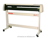 graphtec vinyl cutting plotter wk800