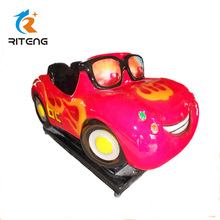 Indoor game amusement for toddlers intersting coin operated kiddie rides China for sale