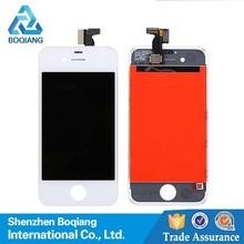 AAA Mobile Phone Touch Screen Digitizer and LCD for iPhone 4s