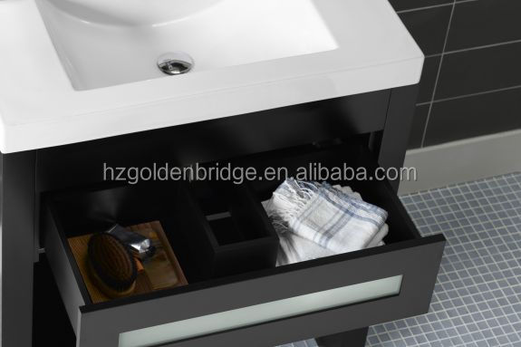 32'' Wooden Bathroom Vanity