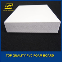 excellent soundproof building material Rigid Pvc Partition board