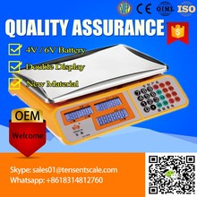 weighting scale digital scale computer equipment wholesale
