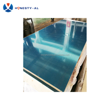 0.2mm long span 3004 3005 3003 h34 plastic aluminum roofing sheet