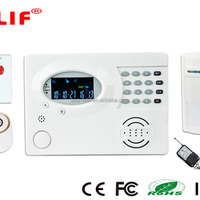 Hot Sale GSM Alarm System Security