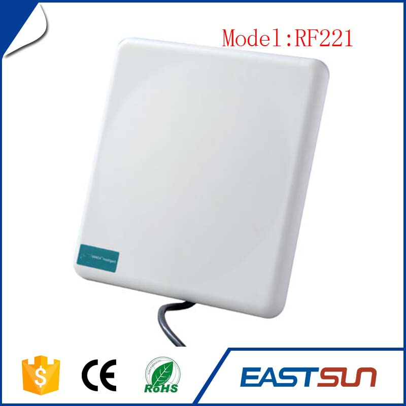 High quality RFID 860-960MHz Alien 9654 wet inlay with H3 chip