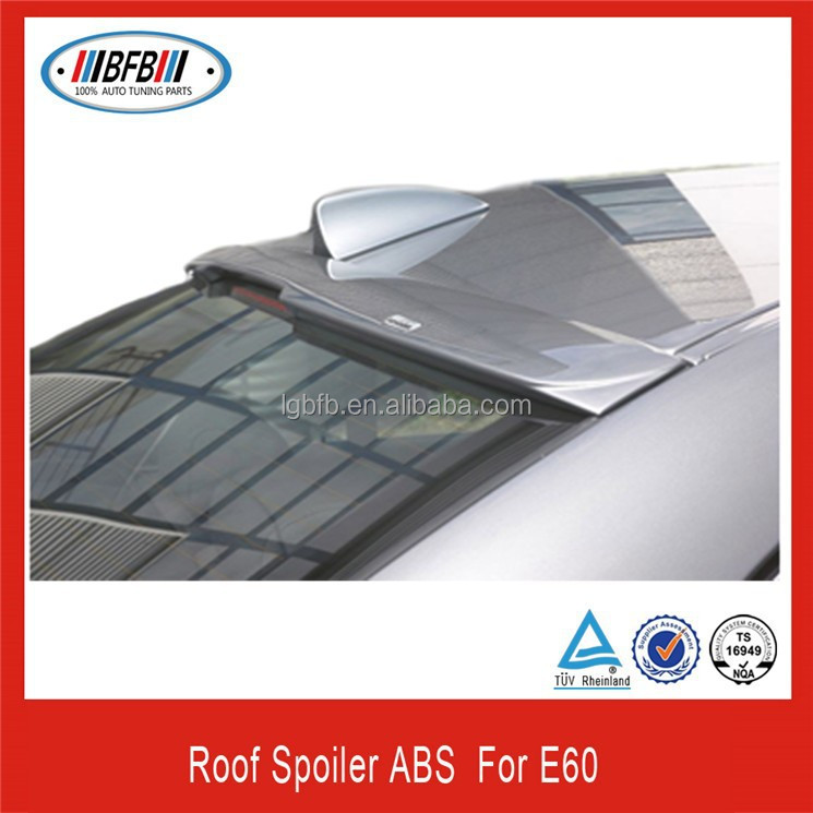 tuning spoiler for BMW E60