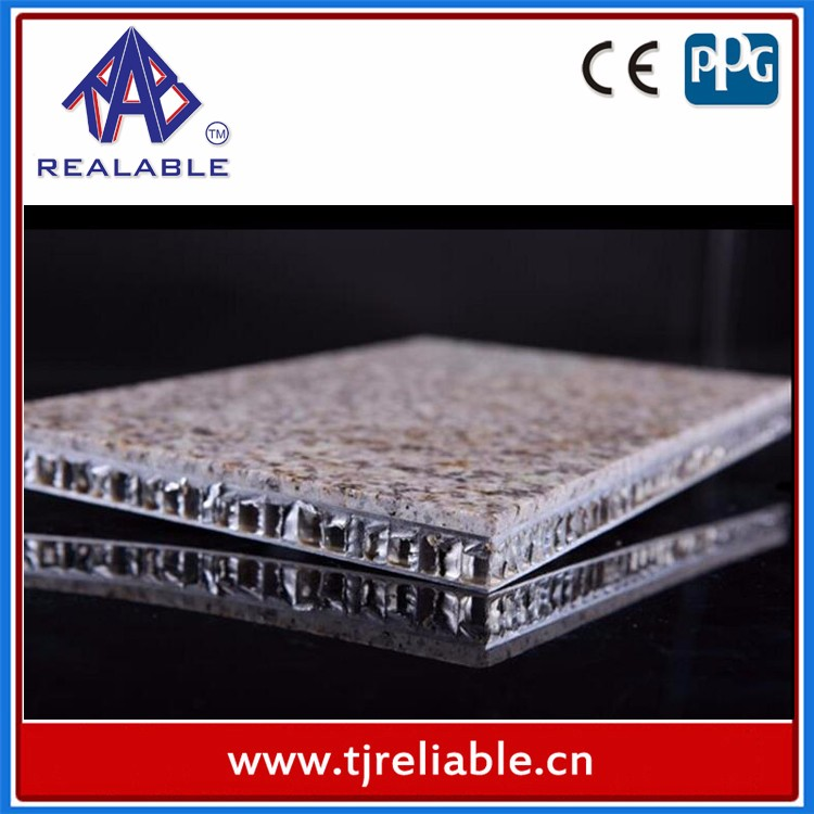 Hot Selling Products 10mm Aluminum Honeycomb Panel Home Decoration