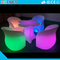 nightclub decoration cheap coffee mobile home furniture illuminated lighted mobile mini portable home bar counter