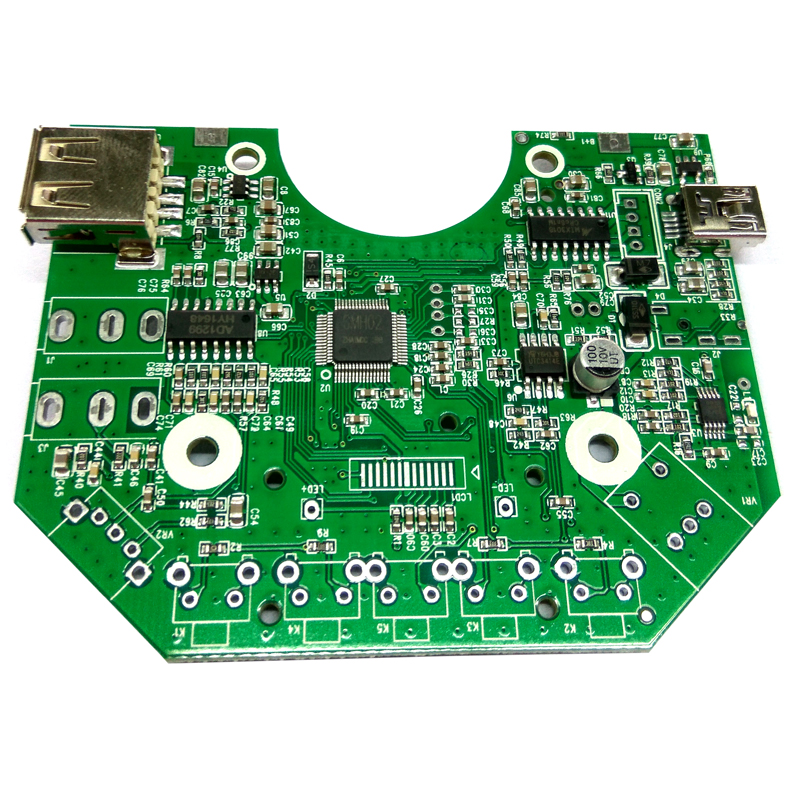 "Specialize Pcb Fabrication Wifi 21"" Crt Tv Circuit Board"