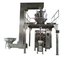 Auto Vertical Packing Machine for peanuts (530 model)