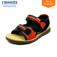 2306-3A 2016 Latest Design New Kids Sandals Hot Boys Summer Shoes