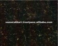 Natural Polished Black Pearl Saudi Granite