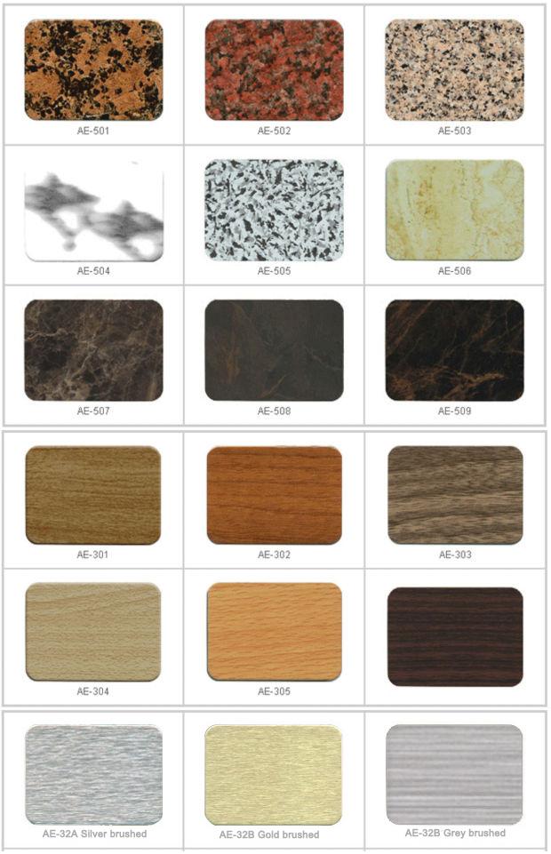 alucobond price fireproof laminate inteior wall paint. Black Bedroom Furniture Sets. Home Design Ideas