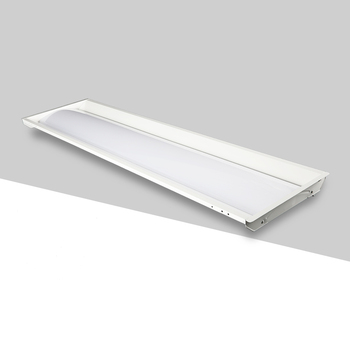 2017 wholesale DLC 4.0 listed 20w 30w 40w 50w shenzhen led lighting ceiling eaves troffer lights
