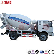 HOWO 10m3 cement concrete mixer truck for sale, Concrete Mixer Truck Price