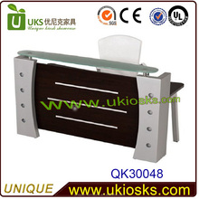 2014 3d max bar counter/ fashion design cash counter/ wooden bar counter design