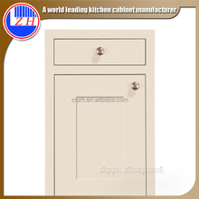 Modern PVC 450MM Drawer front kitchen cabinet door