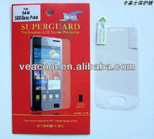 LCD Clear Screen Protector Guard for Samsung Galaxy Pocket S5300