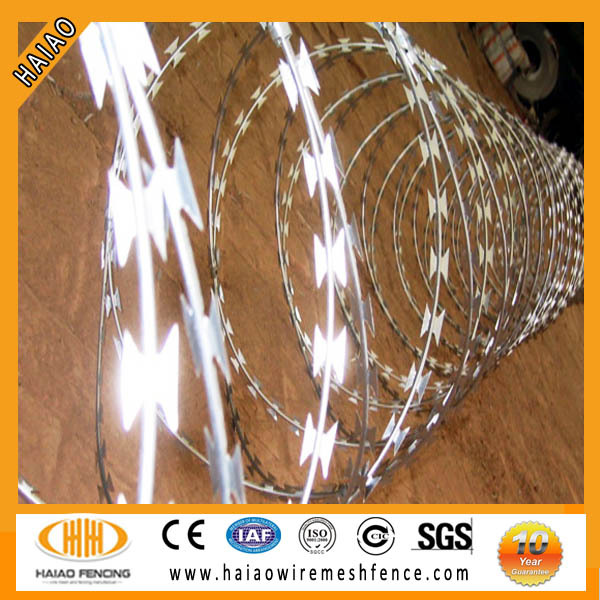 High quality used barb wire for sale