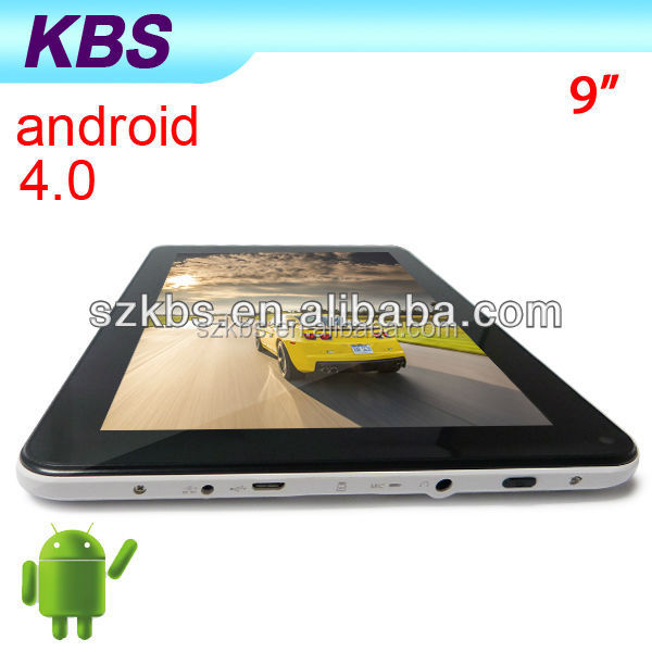 High-quality Very Cheap And Hot Sale Firmware NfC Android 4.2 Tablet