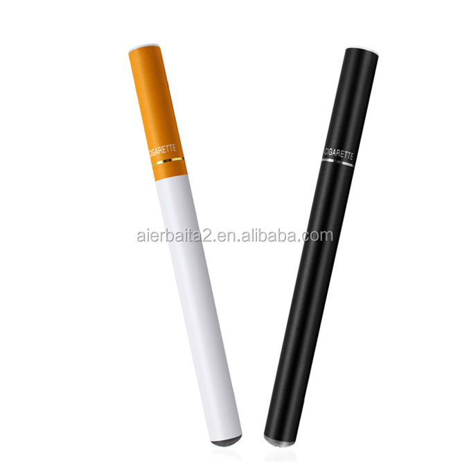 Disposable e cigarette OEM disposable e cig 280mah new electronic cigarette