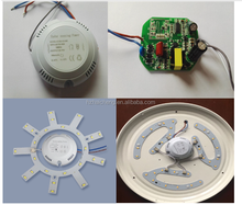 led light sensor, automatic daylight sensor switch , microwave motion sensor
