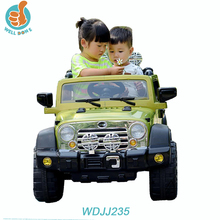 WDJJ235 Fashionable Design Electric Ride On Car For Big Kids With Four Wheel