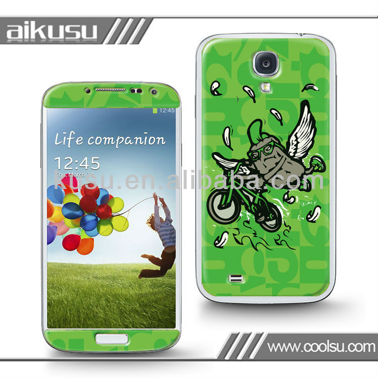 samsung galaxy S4 i9500 protection film