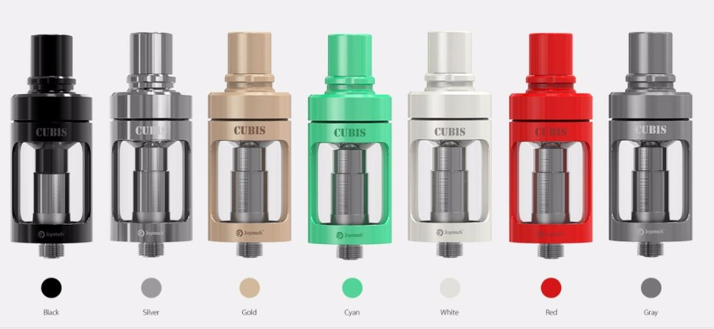 Wholesale Newest Joyetech Cubis Atomizer cup design 4ml from Alibaba China