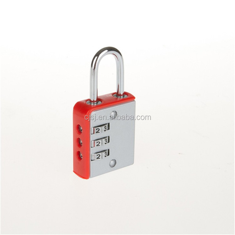 CH-010H Professional Supplier For High Quality Alloy Safe Suitcase Lock