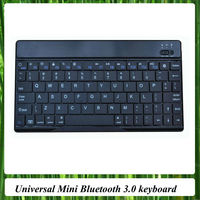 Universal mini Wireless Version 3.0 Bluetooth keyboard for Apple ipad iphone Samsung Galaxy note SONY PS3 ,etc