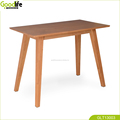 Goodlife solid wood study table for children