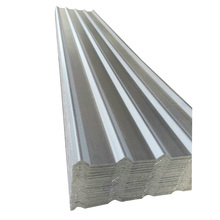 Iron Crown High Strength Fireproofing Heat Insulating Magnesium Oxide Cement Glazed Roofing sheet