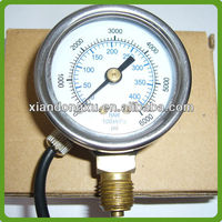 CNG Auto System Fuel Measuring Instrument