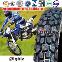 Competitive offroad big size bias nylon motorcycle tire 275-17