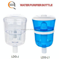 Home and office Water Purifier Bottle