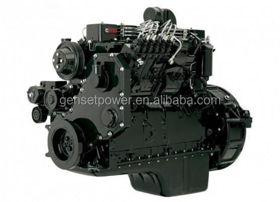 6ct Engine Bearing : Original with cummins engine part main bearing ct