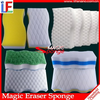 House Furniture Cleaning Product Tool Magic Melamine Foam Eraser Sponge