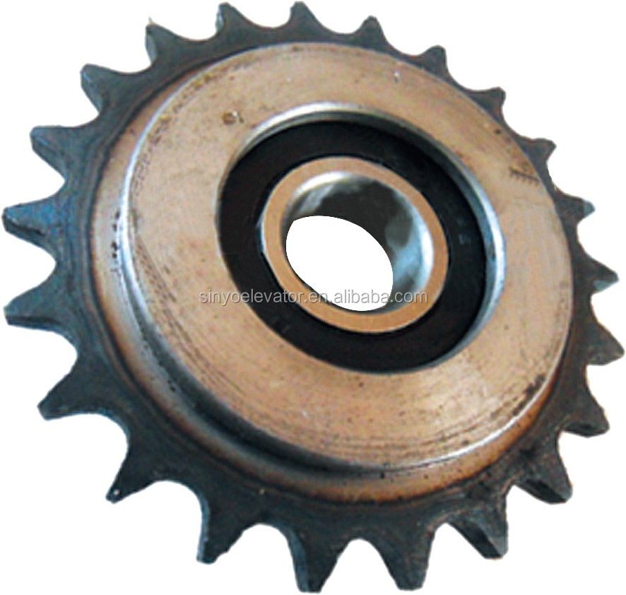 Drive Sprocket for Mitsubishi Escalator