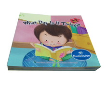 Music Children Educational talking books