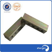 China supplier good quality large steel pre-stressing slab anchorage
