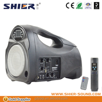 SHIER TK-T39 mini portable digital speakers with bluetooth trade assurance