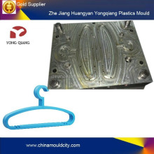P20 steel of plastic injection mould for clothes hanger mould
