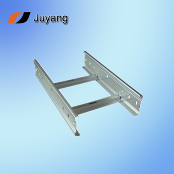 High quality cable ladder tray with low price / ladder rack cable tray