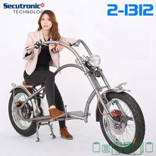 Hot Selling China Products Baogl Motorized Electric Start Mini E Bike
