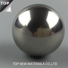 Cobalt chrome alloy Stellite 20 ball for valve