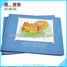 2015 Selected material nice and marvellous pictures coloring hardcover book printing