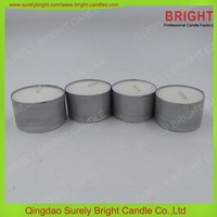 Scentless Light Tealight Candle , Smokeless Candle, Small Candle / buy candles