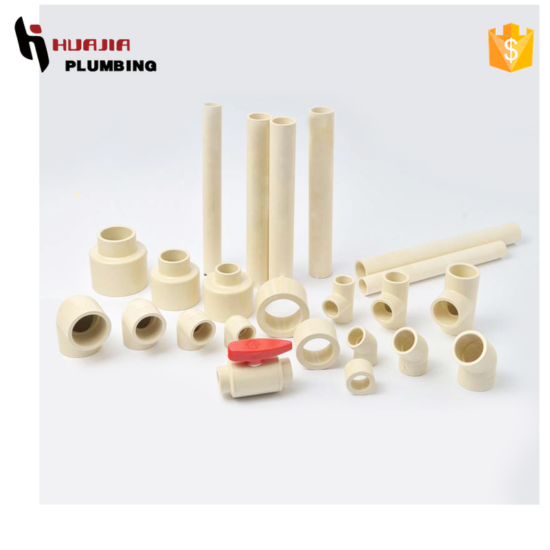 JH0297 sewer pipe fittings u pvc pipe fittings pvc rubber ring fitting