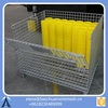 Wholesale Warehouse cage / Galvanized Steel Wire Mesh cage